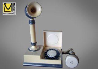 "Ilustracja nr 5: model telefonu ""Malwa"""